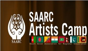 7th edition of SAARC Artists Camp & Exhibition of Paintings begins in Nepal