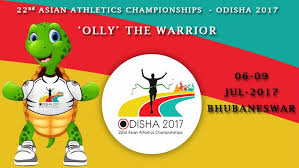 Asian Athletics Championships 2017 Overview - India finish on top in medals tally