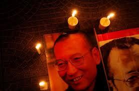 Chinese Nobel Peace Prize laureate Liu Xiaobo passes away