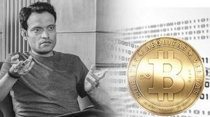 Crypto currency guru Amit Bhardwaj launches e-book