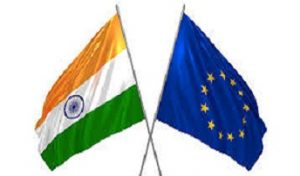 European Union and India establish an Investment Facilitation Mechanism