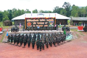 Indo-Thai joint military exercise begins in Himachal Pradesh