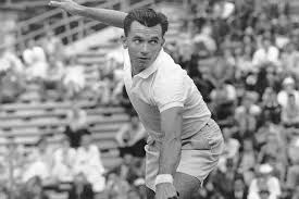 Former Australia and French Open Tennis Champion Mervyn Rose dies