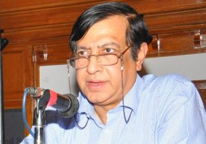 Former HP Chief Secy Sudripta Roy passes away