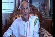 Former freedom fighter K.E. Mammen dies aged 96