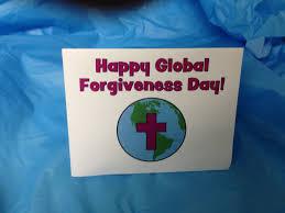 Global Forgiveness Day
