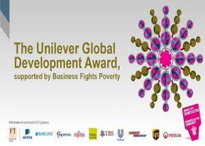 Hyderabad-headquartered Water Health wins Unilever Global Development Award