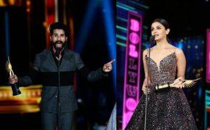 IIFA Awards 2017 - Shahid-Alia win Best Actor and Actress, Neerja wins Best Film