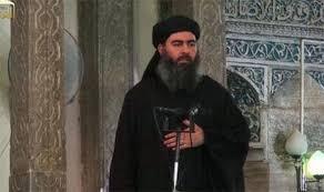 IS confirms leader al-Baghdadi is dead