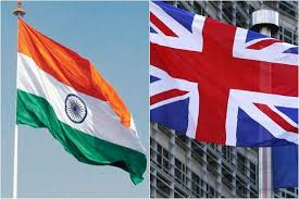 India slips to be fourth largest investor into UK