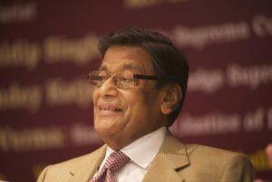 KK Venugopal replaces Mukul Rohatgi as new attorney general of India