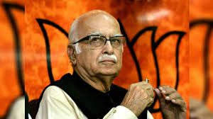 L K Advani receives Lifetime Achievement Award for contributions in Lok Sabha