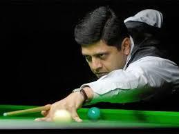 Manudev wins National Masters snooker title