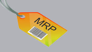 MRP to be sole price decider from Jan 1, 2018