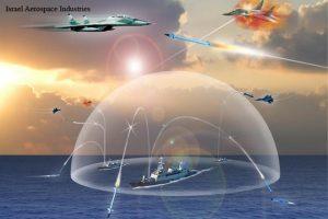 Medium Range Surface to Air Missiles (MRSAM) .