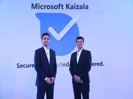 Microsoft launches 'Made for India' Kaizala app