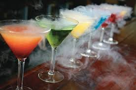 Mixing of liquid nitrogen with drinks, food banned in Haryana