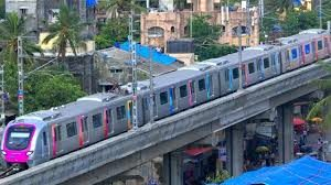 Mumbai Metro launches India's first mobile ticketing system