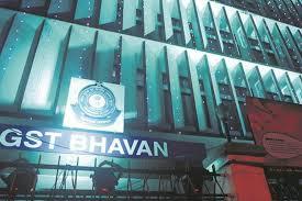 Mumbai's Vikrikar Bhavan renamed as GST Bhavan