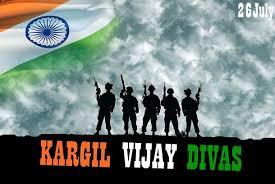 Nation celebrates Kargil Vijay Diwas on July 26 2017