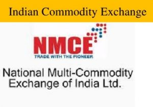 NMCE, ICEX to merge creating 3rd biggest commodity exchange