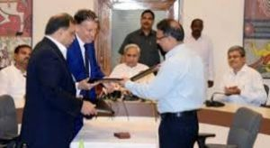 Odisha govt signs EOI with IAAF & AFI to establish High Performance Academy