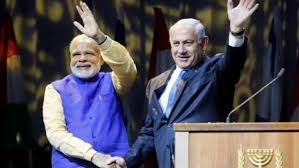 PM Modi announces launching of flight services from Delhi, Mumbai to Tel Aviv