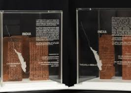 PM Modi gifts 2 sets of relics from Kerala to Israeli PM