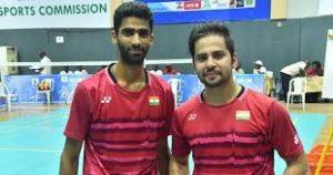 Rahul, Manu-Sumeeth clinch titles at Lagos Open