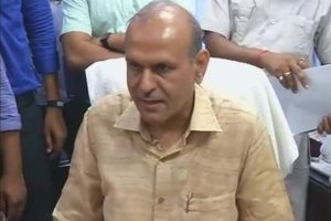 Rajiv Kumar appointed as new Chief Secretary of Uttar Pradesh