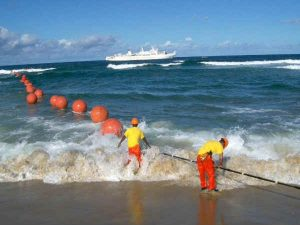 Reliance Jio launches 25000km-long submarine cable system