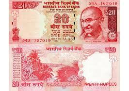 Rs 20 notes in Mahatma Gandhi 2005 series soon: RBI