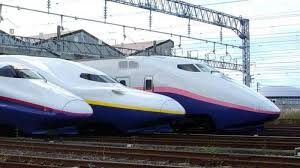 Training centre for high-speed rail to come up in Gujarat