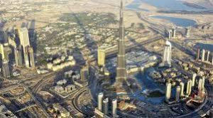 UN selects Dubai as Data Hub for MENASA region