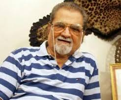 Veteran Marathi actor-writer Madhukar Toradmal passes away