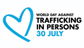 World Day Against Trafficking