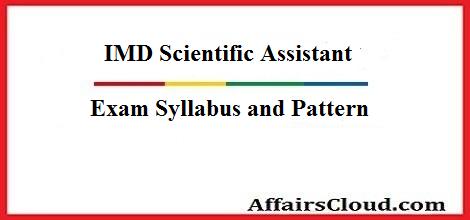 imd-scientific-assistant