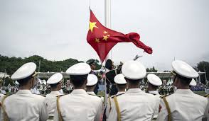 China opens its first overseas Military base in Djibouti