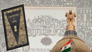 Constitution 123rd Amendment Bill passed with amendment in Rajya Sabha