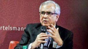 Economist Rajiv Kumar to be the new Vice Chairman of NITI Aayog