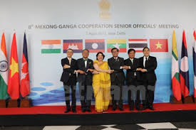 Eighth Mekong Ganga Cooperation Ministerial Meeting in Manila, Philippines