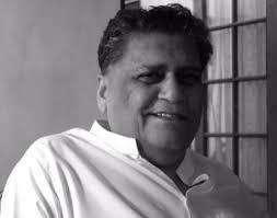 Former union minister Santosh Mohan Dev passes away