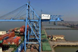 Government to expand Logistics Data Bank project to South India