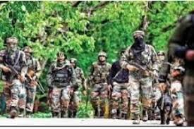 Humraazapp Indian Army developed for soldiers to track their details