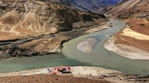 India permitted to construct Kishanganga and Rattle Projects - World Bank