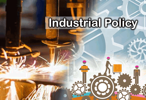Industrial-Policy
