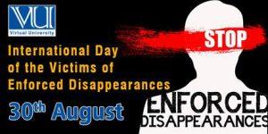 International Day of victim