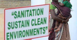 Kerela,Haryana top sanitation survey