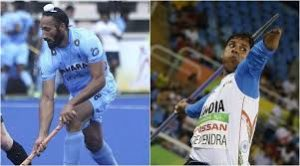 Khel Ratna recommended for Paralympian Jhajharia,Sardar