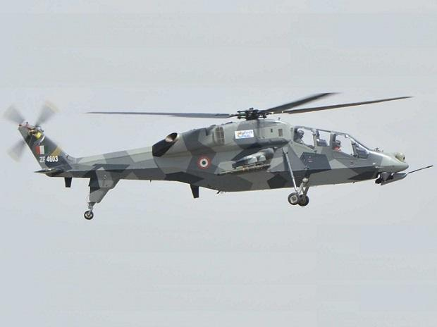 Light Combat Helicopter(LCH)